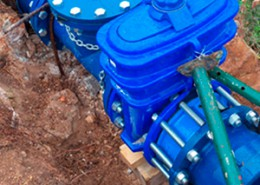 Construcciones FG Agua Potable 01