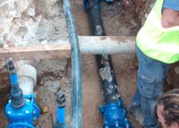 Construcciones FG Agua Potable 04