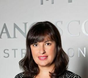 Olena Sergyeyeva